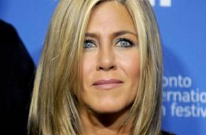 Jennifer Aniston fala sobre pressão para ter filhos: 'Isto não é justo'