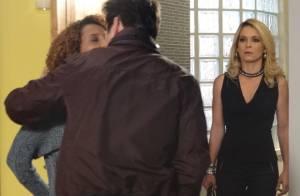 'Geração Brasil': após flagrar Jonas e Verônica juntos, Pamela sofre um acidente