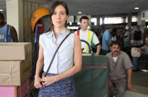 Série com Marjorie Estiano é adiada para 2016 e Globo dispensa atores