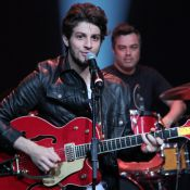 Chay Suede grava musical para volta de Jô Soares a programa, no próximo dia 8