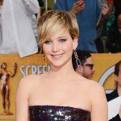 Fotos nuas de Jennifer Lawrence ficarão em exposição nos EUA