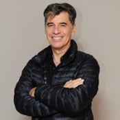 Paulo Betti completa 62 anos interpretando Téo, blogueiro gay em 'Império'