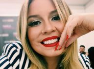 Marília Mendonça bebe cerveja em foto e fãs questionam dieta: 'Meteu pé na jaca'