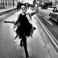 Juliana Paes curtiu dias de folga na Europa