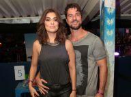 Juliana Paes recebe elogio do marido em foto de lingerie: 'Maravilhosa'