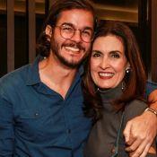 Túlio Gadêlha tranquiliza fãs após diagnóstico de trombose: 'Vivo e passo bem'