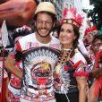 Túlio Gadêlha tranquilizou os fãs após diagnóstico de trombose
