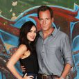 Megan Fox e Will Arnett divulgam 'As Tartarugas Ninja'