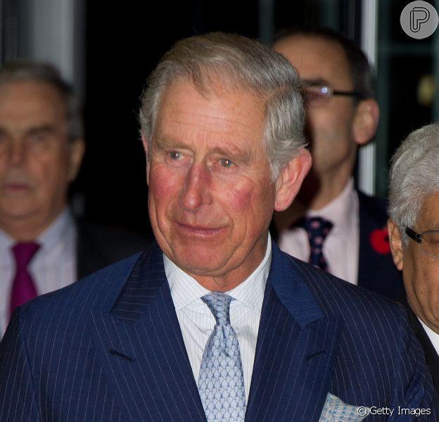 Príncipe Charles está emocionado e feliz com gravidez de William e Katy Middleton: 'Esplêndido'