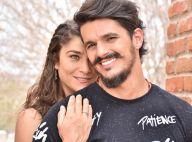 Casamento à vista! Priscila Fantin e Bruno Lopes ficam noivos em Pernambuco