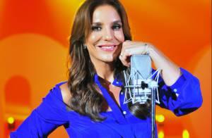 Ivete Sangalo dará depoimento sobre processo de plágio da música 'Sorte Grande'