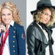 Lua Blanco viveu a Roberta de 'Rebelde'. Recentemente, a também cantora participou da segunda temporada do 'PopStar'