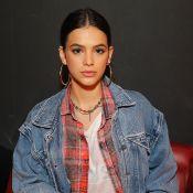 Marquezine adere à campanha de artistas após denúncias a João de Deus: 'Justiça'