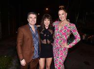 Claudia Raia, Erika Januza e mais se reúnem em festa após 'Dança dos Famosos'