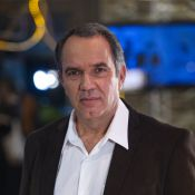 Humberto Martins será coronel e marido de Silvia Buarque no filme 'Língua Seca'