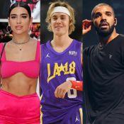 Ligação internacional: 20 artistas gringos que seguem famosos brasileiros na web