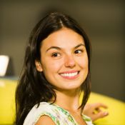 Novela 'Boogie Oogie': Sandra (Isis Valverde) descobre que está grávida de Alex