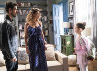 'Espelho da Vida': Priscila deseja morte do pai, Alain. 'Felipe é quem eu amo!'