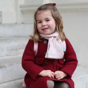 Minidançarina real! Charlotte, de 3 anos, faz aulas de balé: 'Animada'
