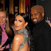 Kim Kardashian surpreende ao mostrar fotos do álbum de Natal com Kanye e filhos