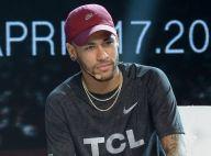 Bárbara Labres nega affair com Neymar após curtir festa com jogador: 'Amizade'