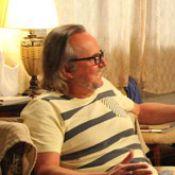 Novela 'Império': pai de Maria Isis se passa por José Alfredo e faz teste de DNA