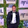 Neymar passou o Ano-Novo em Barra Grande na Bahia com amigos