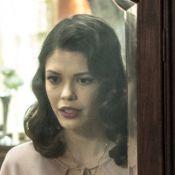'Espelho da Vida': Maristela revela a Júlia ter filho com Eugênio, seu amante
