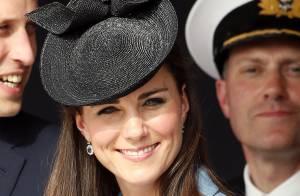 Kate Middleton cancela viagem após passar mal por causa da gravidez