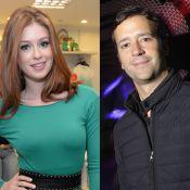 Marina Ruy Barbosa é pedida oficialmente em namoro por Caio Nabuco: 'Apaixonada'