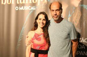 Platinada, Deborah Secco curte musical de Michel Teló com marido e mais famosos