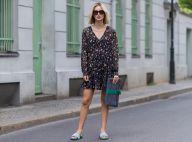 Looks arrumados com sandália flat, sim! Inspire-se nas fotos e aprenda a usar