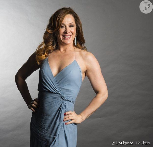 Claudia Raia usa biquíni e pose rende elogios de Angélica e mais famosas. Veja foto nesta quinta-feira, dia 23 de janeiro de 2019