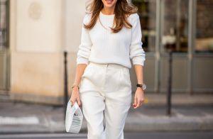 Confirmado: as botas brancas serão seu próximo desejo fashion!