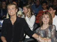 Xuxa lamenta falta da mãe, dona Alda: 'Saudades do teu cheiro'. Vídeo!