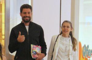 Mãe de Cauã Reymond, Denise Reymond morre em hospital do Rio