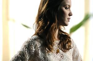 Nathalia Dill elogia parceria com o marido no filme 'Por Trás do Céu':'Completo'