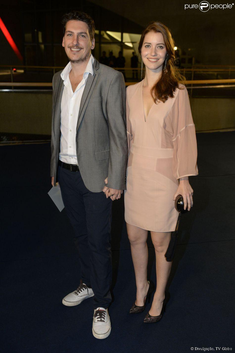 Nathalia Dill elogia parceria com o marido, Caio Sóh, no filme 'Por Trás do Céu': 'Ele é brilhante, completo'