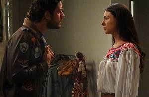 'Boogie Oogie': Sandra se revolta com Rafael e diz que não quer vê-lo nunca mais