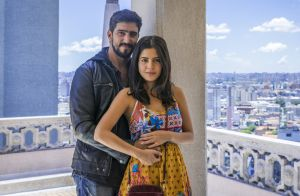 'Órfãos da Terra': Laila foge do Líbano e Jamil vai até o Brasil atrás dela