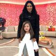 Dupla de Simone, Simaria é mãe de Giovanna, de 6 anos