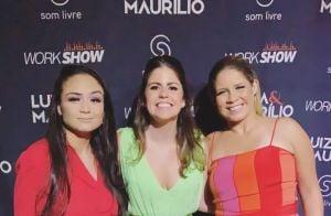 Madrinha luxuosa! Marília Mendonça usa R$ 900 mil em joias em casamento de amigo