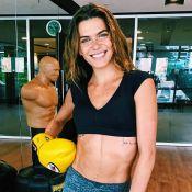 Mariana Goldfarb identificou anorexia ao provocar vômito: 'Me bati na cara'