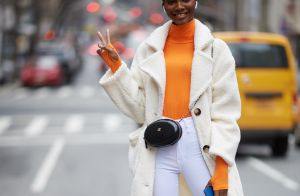 A calça branca é o must have fashion da vez! Confira sugestões de looks!
