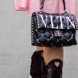 No detalhe:as botas western são tendência