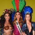 Baile da Vogue ganha nova data, após polêmica diante de demissão de Donata Meirelles, nesta sexta-feira, dia 15 de fevereiro de 2019