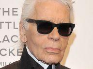Luto na moda! Morre aos 85 anos o diretor criativo da Chanel, Karl Lagerfeld
