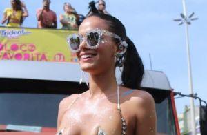 Bruna Marquezine é escolhida como musa de camarote no carnaval do Rio