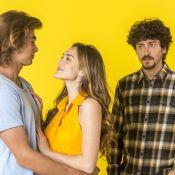 'Verão 90': Jerônimo 'envenena' Lidiane para João e Manu acabarem com noivado