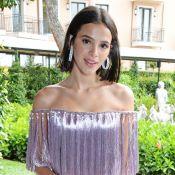 Bruna Marquezine assiste ao Oscar com irmã e se derrete por Chris Evans: 'Mozão'